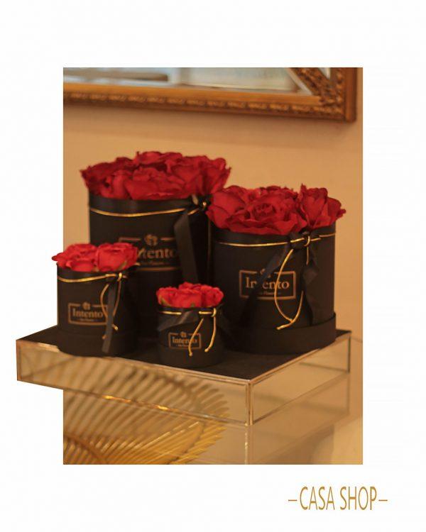 intento box flowers